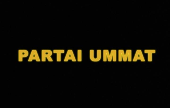 Launching Logo Partai UMMAT, 10 November 2020 - PENJURU.ID